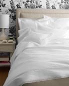 Nun's Pleat Bedding