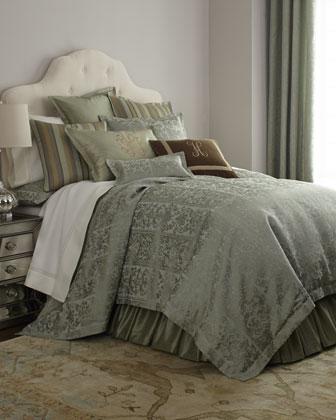 Avril Mist Bedding