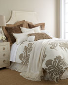 King Enchantique Duvet Cover, 108