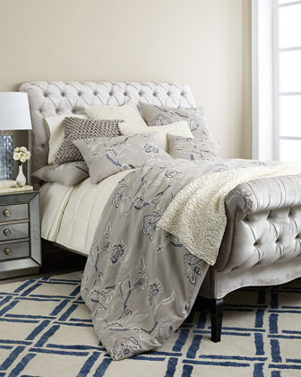 neiman marcus bedding lookup beforebuying. Black Bedroom Furniture Sets. Home Design Ideas