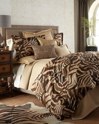 Victoria Falls Bedding
