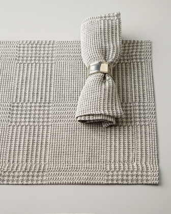 Galles Napkins & Placemats