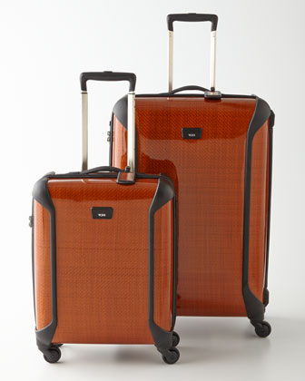 Tegra-Lite Iridium Luggage Collection