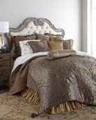Twilight Palace Bedding