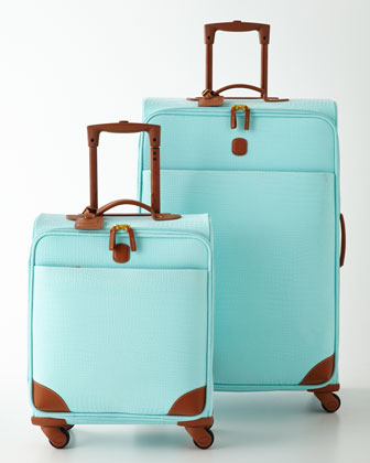 Esmeralda Luggage Collection
