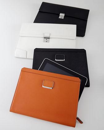 Astor Cooper & Drexel Briefcases