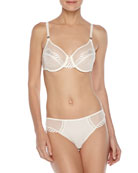 Mouvance Two-Part Underwire Bra & Mouvance Brazilian Briefs