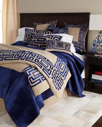 Bergamo Bedding