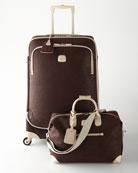 Capri Mocha Luggage