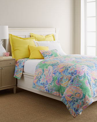 Flying Point Bedding