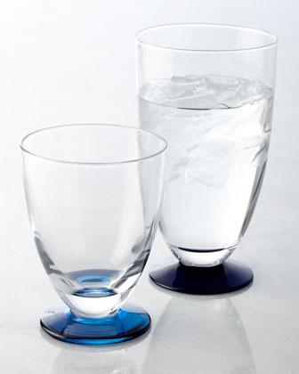 Charlotte Street Glassware
