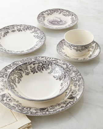 Delamere Rural Dinnerware