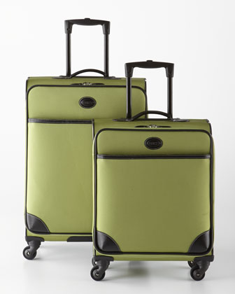 Kiwi Pronto Luggage Collection