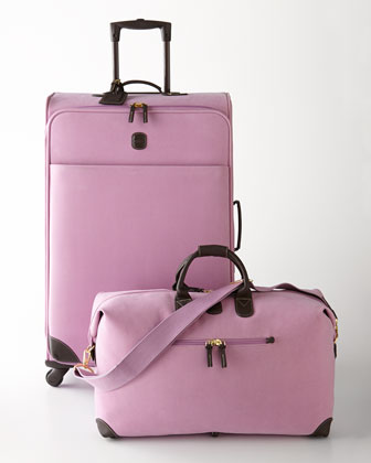 My Life Wisteria Luggage
