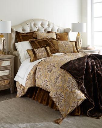 Stately Elegance Bedding