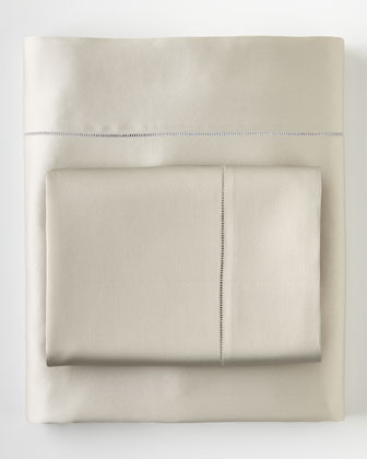 590-Thread-Count Egyptian Cotton Sateen Sheets