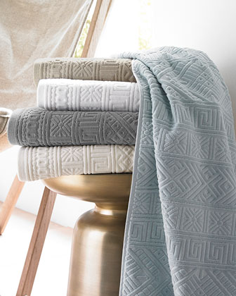 Ana Capri Towels