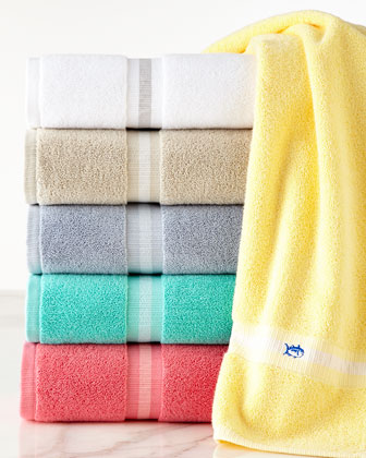 Skipjack Terry Towels