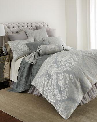 Athena Azure Bedding