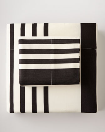 Seville Striped Sheets