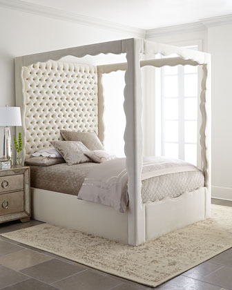 Empress Canopy Bed