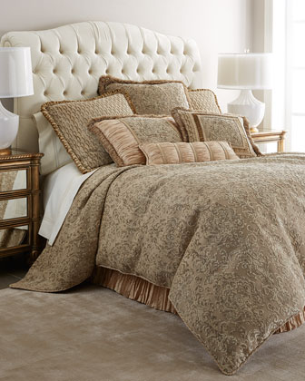 Tonal Trend Bedding