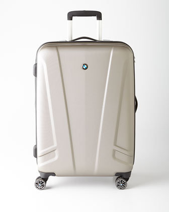 Champagne Hardside Luggage
