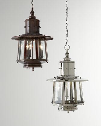 Nantucket Hanging Lantern