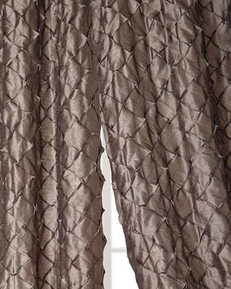 Ava Pintuck Curtains