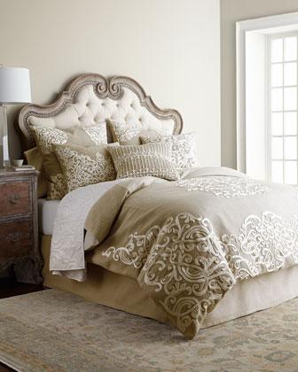 Majestic Bedding