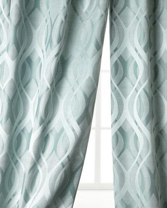 Balencia Curtains