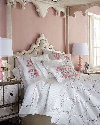Strength & Beauty Bedding