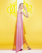 Kingdom of Colors Spring 2015 Look