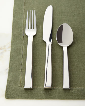 5-Piece Academy Flatware Place Setting