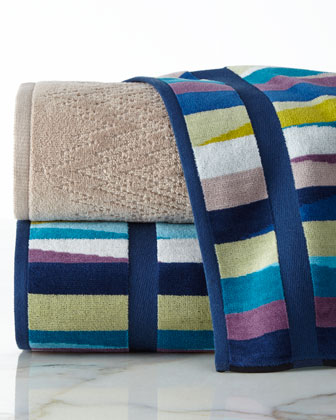 Romy & Philly Towels