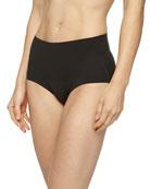 Undie-Tectable® High-Waist Bikini Briefs
