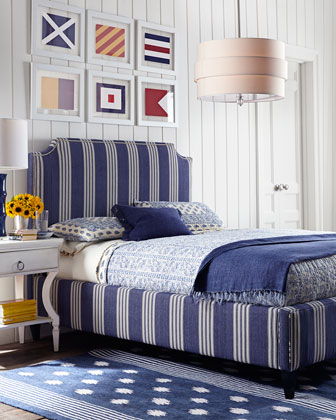 Hollister Bed