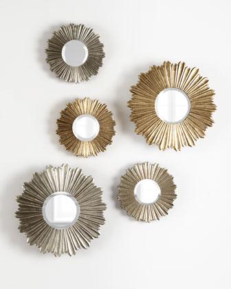 Soliel Decorative Mirrors