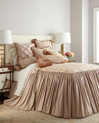 Modern Maiden Bedding