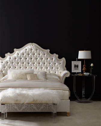 Daniella Tufted Bed