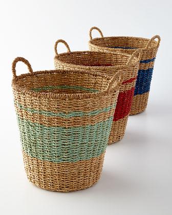 NM EXCLUSIVE Storage Basket