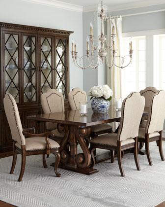 Brandy Dining Room Furniture