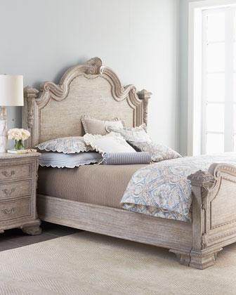 Piers Bedroom Furniture & Camilla Small Chest