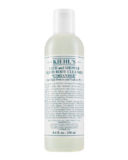 Kiehl's Since 1851 Coriander Bath & Body Line