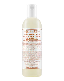 Kiehl's Since 1851 Grapefruit Bath & Body Line