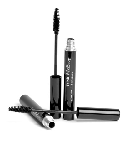 Lash-Curling Mascara & High-Volume Mascara