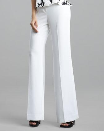 Diana Marocain Pants