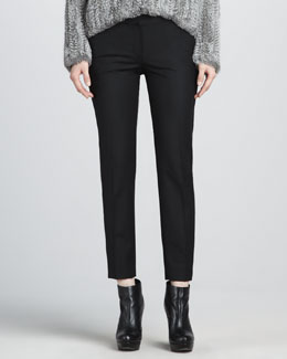 Elizabeth and James Winston Tuxedo Pants