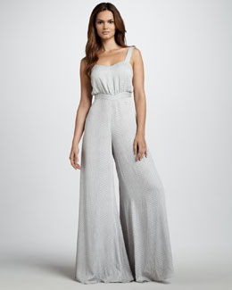 Camilla & Marc Wide-Leg Jumpsuit