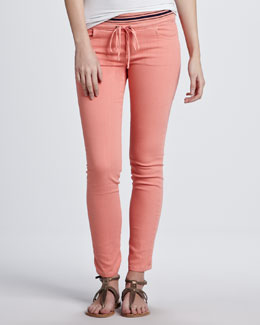 Splendid Beachwood Skinny Pants
